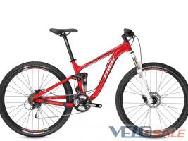 """Продам Велосипед Trek-2014 Fuel EX 4 29 21.5""""  - Київ - Новий екстрім: bmx, дерт, даунхіл, тріал велосипед двопідвіс 31500 грн."""