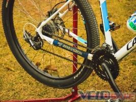 Велосипедные Стойки