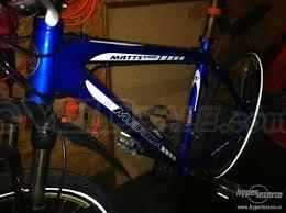 Розшук велосипеда MIRIDA Matts Speed-D синий - Київ