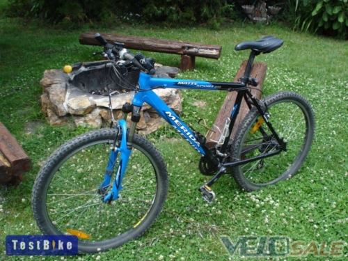 Розшук велосипеда MERIDA Matts Sport 300 - Київ