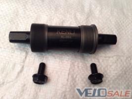 Продам Картридж KENLI 117mm,122.5mm,127mm - Харьков - Новый каретка для велосипеда 115 грн.