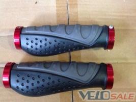 Продам Грипсы Zone 02 - Харьков - Новый грипсы, ручки руля для велосипеда 130 грн.