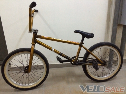 Куплю  Stereo Bikes Treble  - Київ - екстрім: bmx, дерт, даунхіл, тріал велосипед rigid 3500 грн.