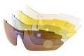 новые Очки RockBros со сменными линзами, богатый комплект