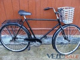 Розшук велосипеда Аист - Ковель