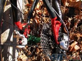 """Продам OLYMPIA HYT pro race 26"""" M-ка - Одеса - гірський, mtb велосипед hardtail 685 дол."""