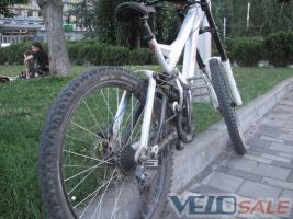 Продам Specialized Demo 8 - Дніпропетровськ - екстрім: bmx, дерт, даунхіл, тріал велосипед двупідвіс 15500 грн.