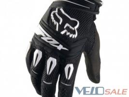 Продам Перчатки FOX Pawtector - Харьков - Новый перчатки для велосипеда 255 грн.