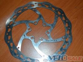 Продам Promax - Харків - - інше - для велосипеда 70 грн.