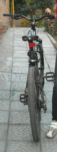 Розшук велосипеда GT Avalanche 3.0 - Полтава