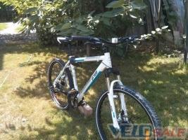 Розшук велосипеда Pride XC-26 - Полтава