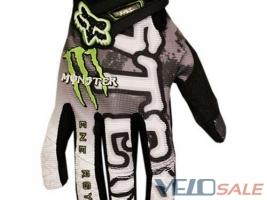 Продам Перчатки FOX Monster - Харьков - Новый перчатки для велосипеда 189 грн.