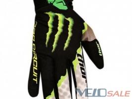 Продам Перчатки THOR Pro Circuit - Харьков - Новый перчатки для велосипеда 189 грн.