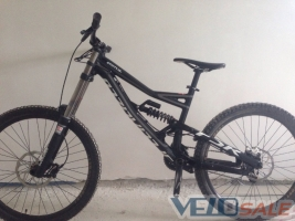 Куплю Specialized status 2 - Ялта - екстрім: bmx, дерт, даунхіл, тріал велосипед двупідвіс 2450 дол.