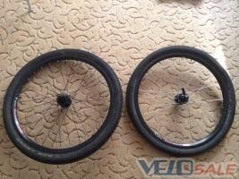 Продам - Днепропетровск - колесо для велосипеда 950 грн.