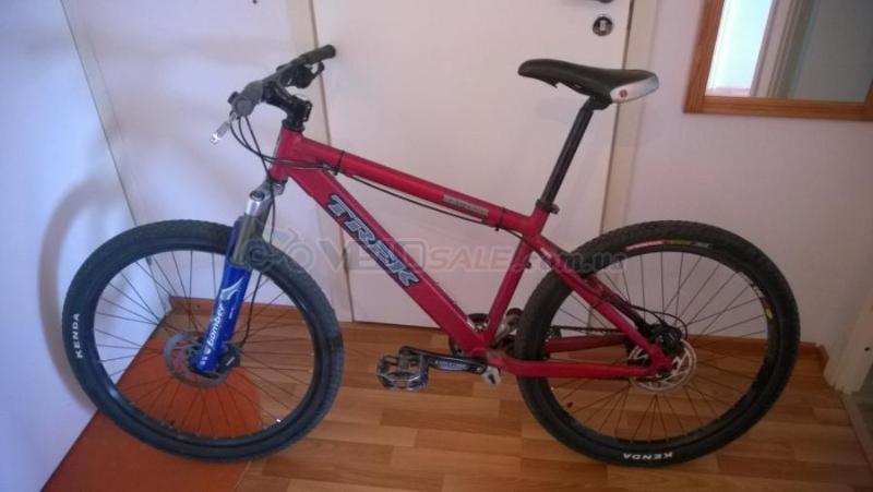 Куплю Trek, Giant - Київ - гірський, mtb велосипед