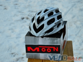 Продам Шлем Moon Air Lite - Днепропетровск - Новый шлем для велосипеда 500 грн.
