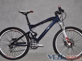 Продам Mondraker Factor RR - Івано-Франківськ - гірський, mtb велосипед двопідвіс 1200 дол.