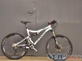 Продам Pivot Mach4 - Івано-Франківськ - Новий гірський, mtb велосипед двопідвіс 1500 дол.