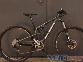 Продам Rocky Mountain Element 970 BC Edit. - Івано-Франківськ - гірський, mtb велосипед двопідвіс 2000 дол.