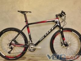 Продам Scott Scale 20 - Івано-Франківськ - Новий гірський, mtb велосипед hardtail 1350 дол.