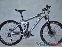 Продам Trek Fuel EX9 - Івано-Франківськ - гірський, mtb велосипед двопідвіс 950 дол.