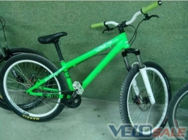 Розшук велосипеда Cannondale Commencal CG - Кременчук