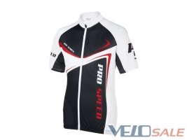 Продам  Вело кофта футболка велоджерси Crivit р. М - Тульчин - Новый майка для велосипеда 260 грн.
