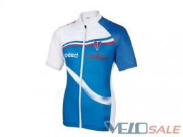 Продам  Вело кофта футболка велоджерси Crivit р. М и L - Тульчин - Новый майка для велосипеда 260 грн.