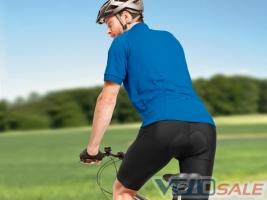 Продам  Вело кофта футболка Tchibo Германия р.XL - Тульчин - Новый майка для велосипеда 260 грн.