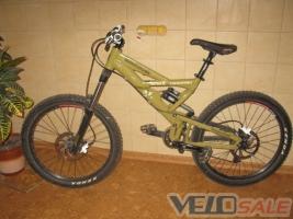 Продам Mongoose Black Diamond - Луцьк - гірський, mtb велосипед двопідвіс 1350 дол.