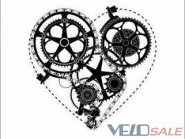 Ремонт и профилактика велосипедов
