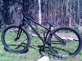 Продам Specialized p1 - Київ - екстрім: bmx, дерт, даунхіл, тріал велосипед rigid 5000 грн.