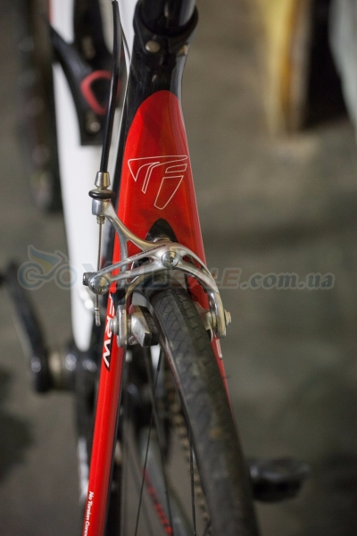 Продам FRW Hunters Hill - Харків - Новий шосейний велосипед rigid 1050 дол.