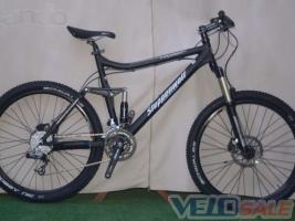 Продам  Steppenwolf Tyccon  - Косів - Новий гірський, mtb велосипед двопідвіс 1350 дол.