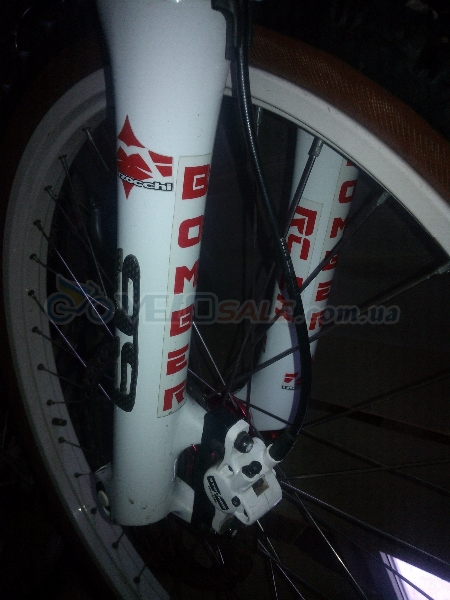 Продам Cube Flying Circus - Полтава - екстрім: bmx, дерт, даунхіл, тріал велосипед hardtail 31000 грн.