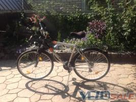 Продам Alu-Rex - Новий Буг - жіночий, міський, дорожній велосипед hardtail 2600 грн.