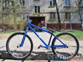 Куплю Df Yardbird - Одесса - Новый рама для велосипеда 120 дол.