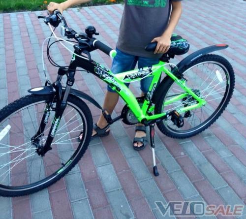 Розшук велосипеда Comanche ONTARIO FLY  - Київ