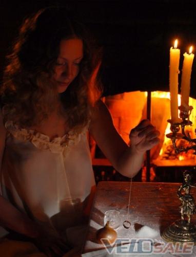 Привороты, заговоры, предоставление магических услуг