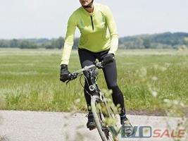 Продам Велоштаны теплые женские Crivit Германия р S М L - Тульчин - Новий штани для велосипеда 600 грн.