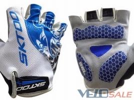Продам Велоперчатки SKTOO, вид1 - Харків - Новий рукавиці для велосипеда 270 грн.