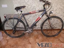 Продам Bianchi Spillo - Харків - Новий гібрид велосипед hardtail 5000 грн.