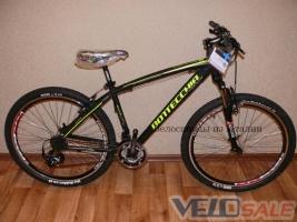 Продам Bottecchia FX 107 - Харків - Новий гірський, mtb велосипед hardtail 11000 грн.