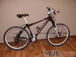 Продам Olympia HiTech 2012 - Харків - Новий гірський, mtb велосипед hardtail 12000 грн.