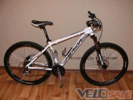 Продам Merida BIG Seven 2015 - Харків - Новий гірський, mtb велосипед hardtail 10000 грн.