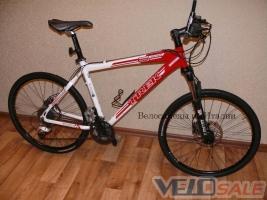 Продам Trek 6300 2012 - Харків - Новий гірський, mtb велосипед hardtail 12000 грн.
