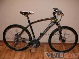 Продам Olympia Country - Харків - Новий гібрид велосипед hardtail 15000 грн.