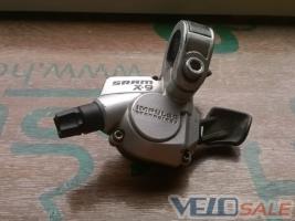 Продам Sram x9 - Червоноград - манетки для велосипеда 200 грн.