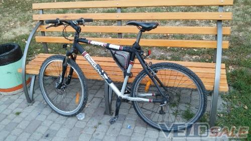 Розыск велосипеда Bergamont - Полтава